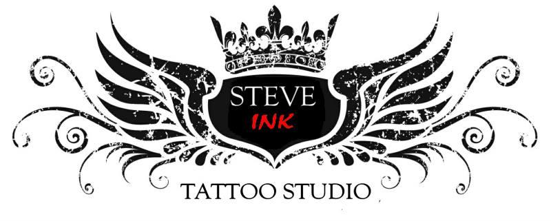 Steve Ink Tattoo